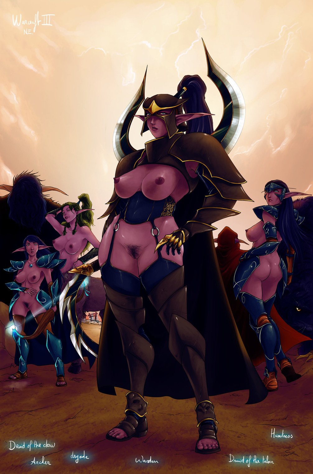 world warcraft porn of comic Bleach what is a quincy