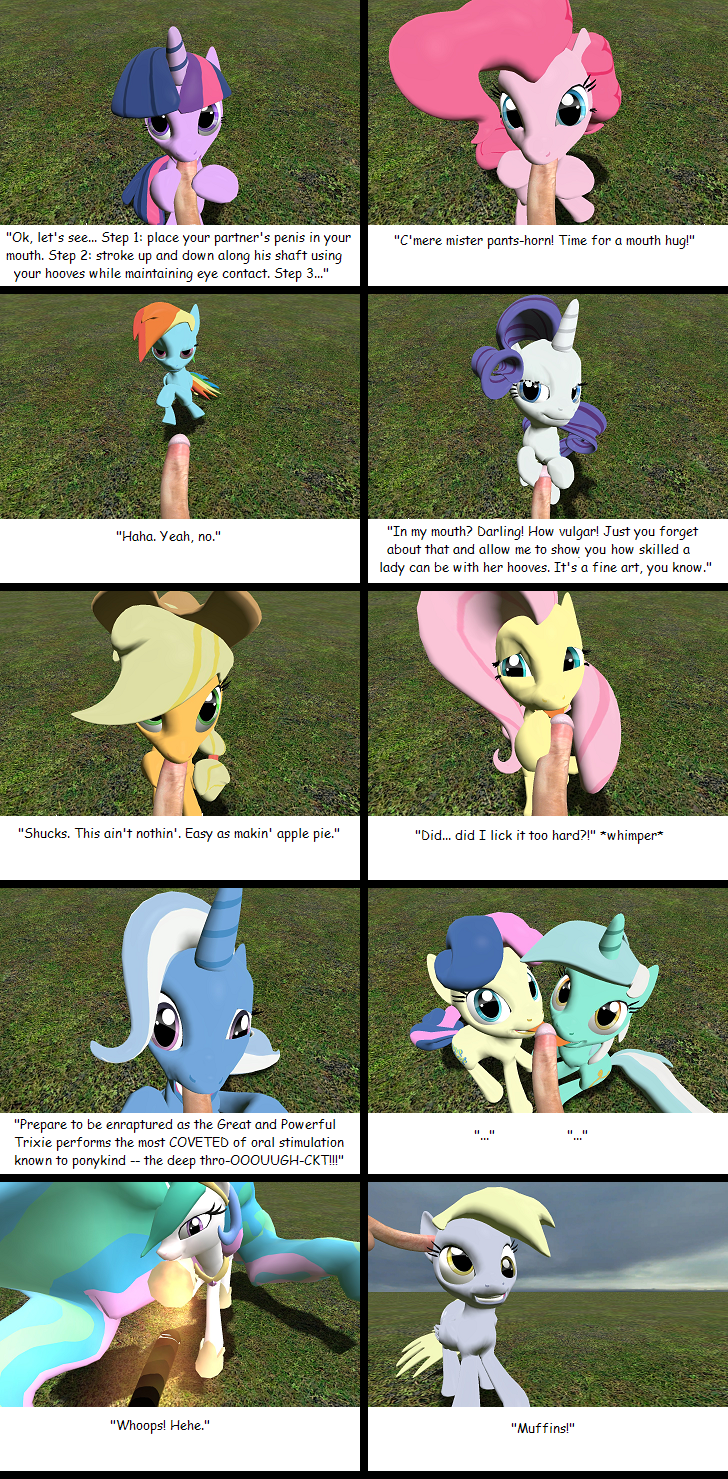 mlp and derpy whooves dr Big hero six