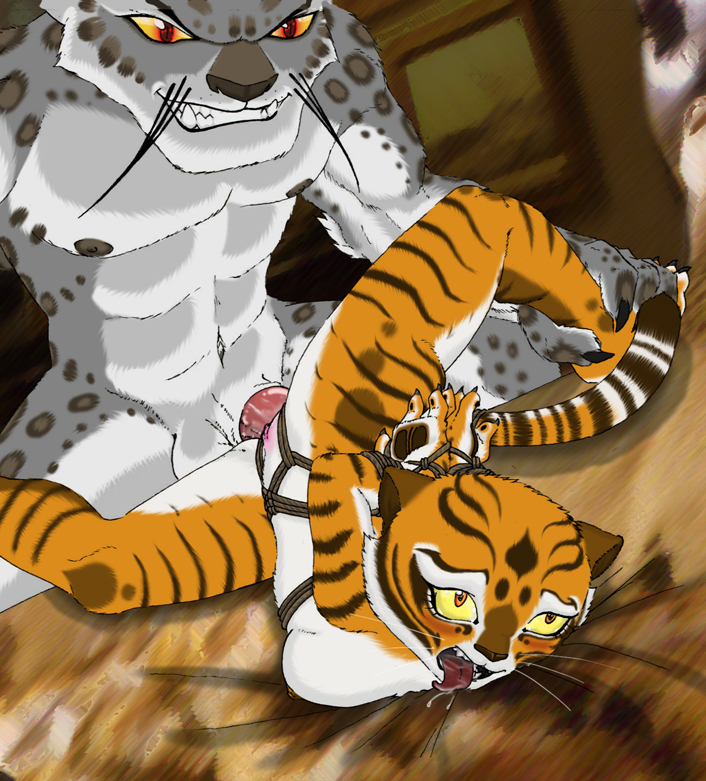 fanfiction fu a panda tiger po is kung Left 4 dead 2 nick