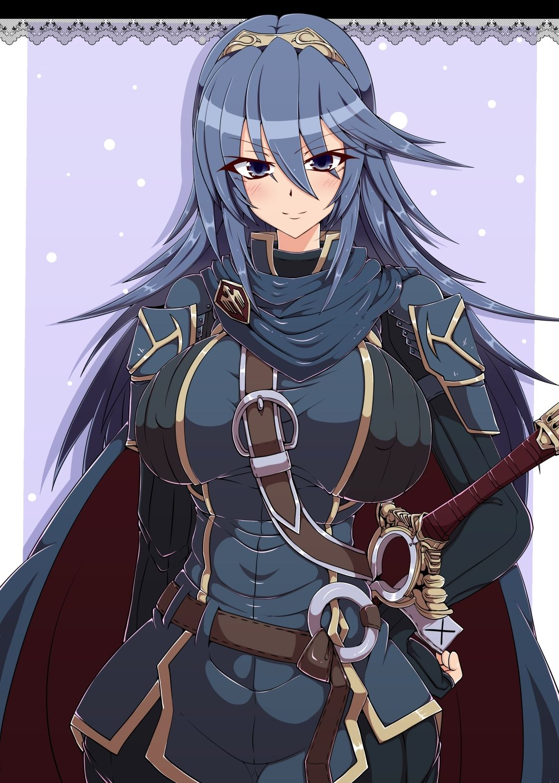 emblem fire and robin lucina Would you date a perv even if she's cute anime