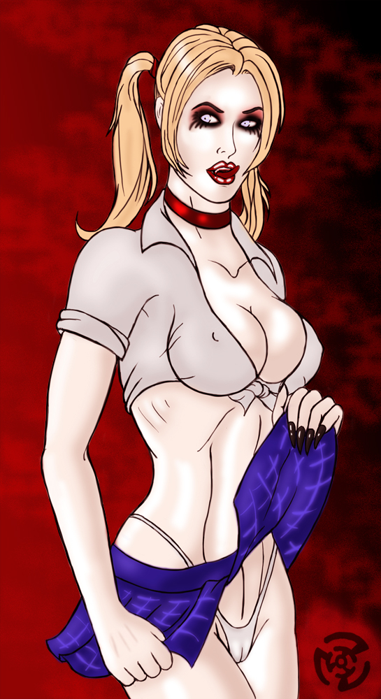 outfits vampire masquerade the female bloodlines The-nsfw-diner
