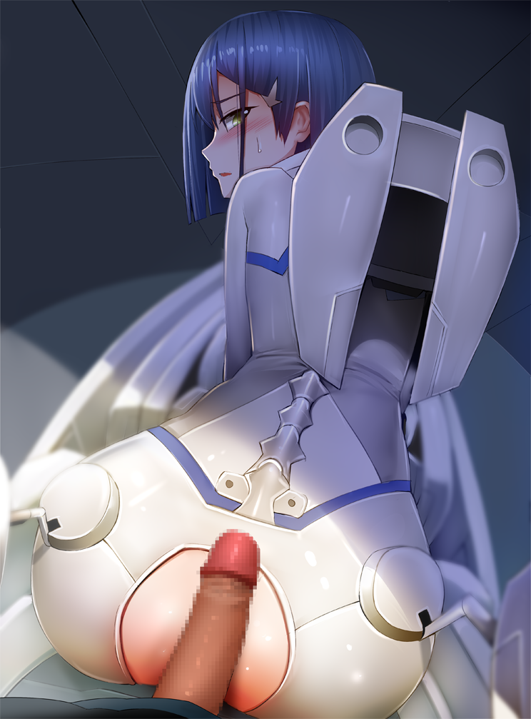 the actor voice in ichigo darling franxx League of legends ashe nude