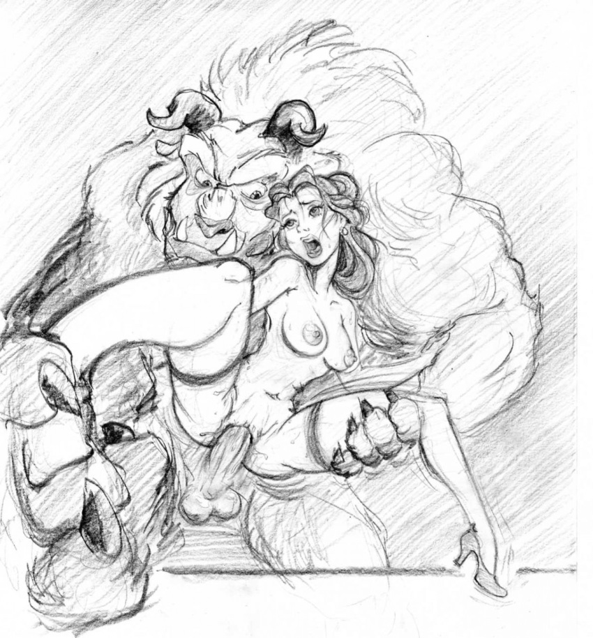 beast belle and the beauty Nice hustle tons of fun