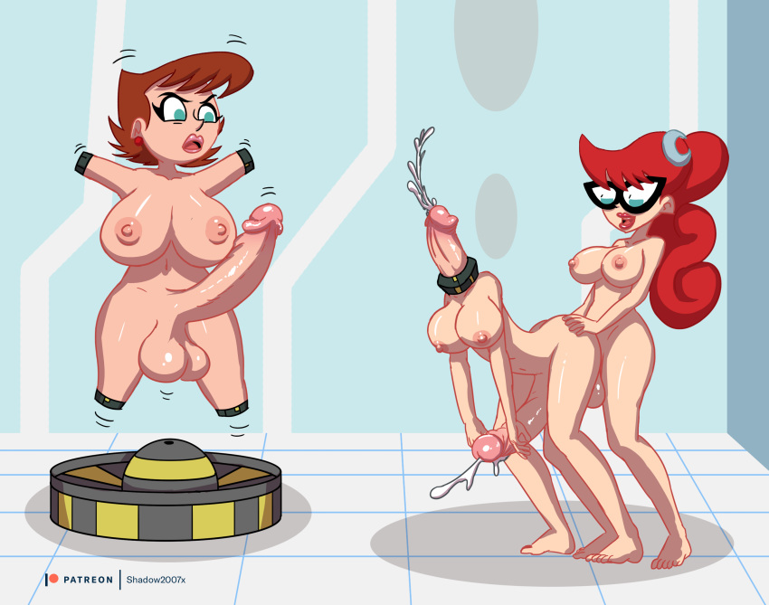 mary susan porn johnny test and Brandy and mr whiskers nude