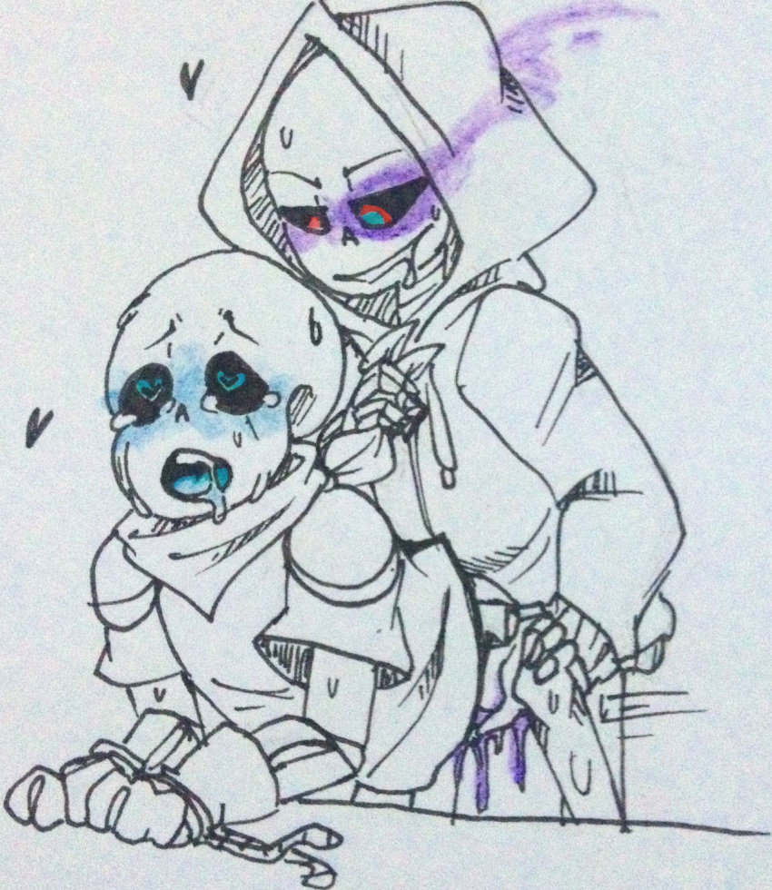 and sans underswap sans underfell Arthur and the invisibles
