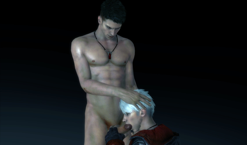 devil may kat dmc cry Spooky's house of jumpscares sexy spooky
