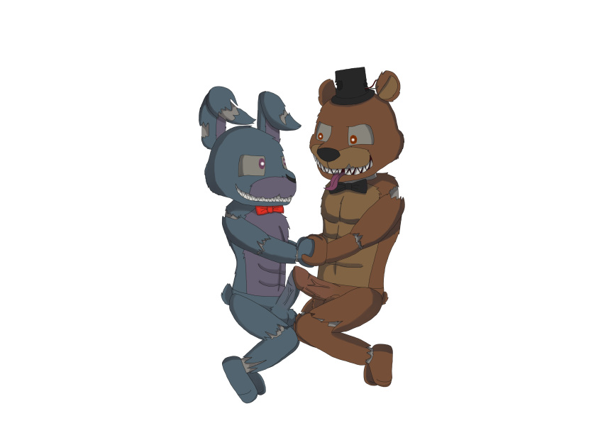 henry five nights at freddy's Fisting of the north star
